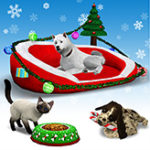 Holiday Pet Set