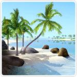 Sunlit Tides - Objets du store gratuits