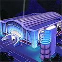 Venues stage - Objets du store gratuits