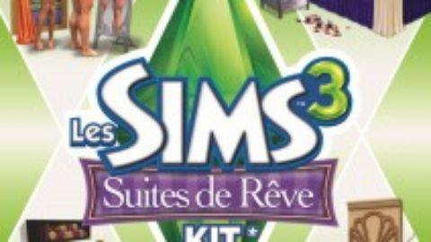 Les Sims 3 Suite de Rêve KIT