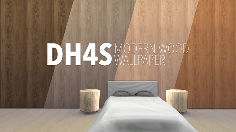modern wood wallpaper