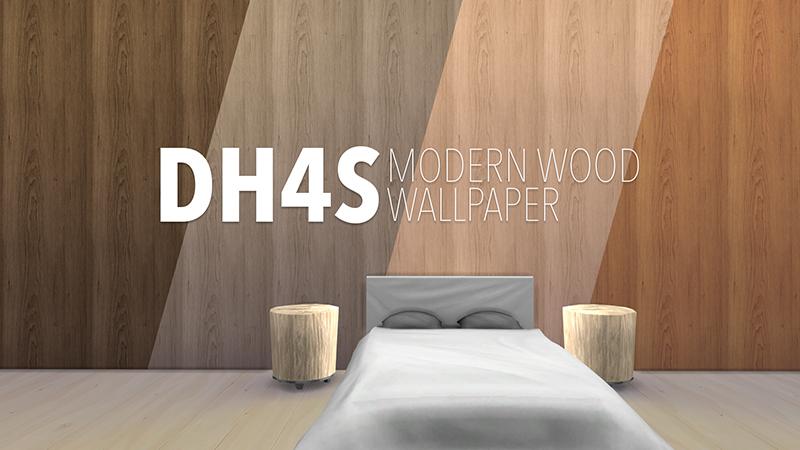 modern wood wallpaper