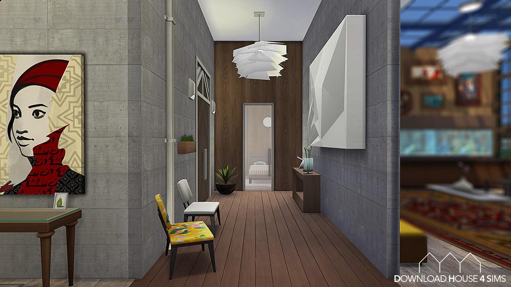Maison-Sims-4-150-Rue-des-artistes-1