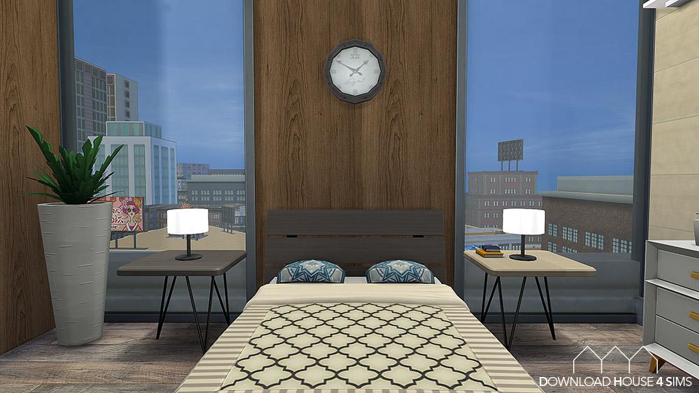 Maison-Sims-4-150-Rue-des-artistes-10
